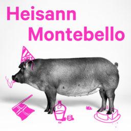 Heisann Montebello