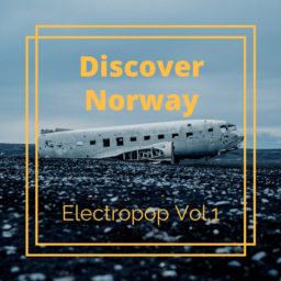 Discover Norway - Electropop Vol.1