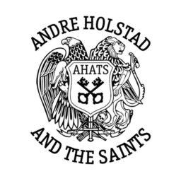 André Holstad