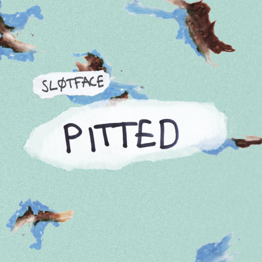 Pitted