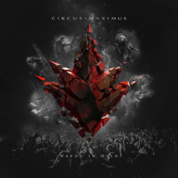 Circus Maximus – Havoc in Oslo