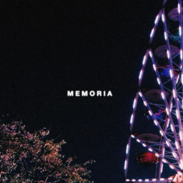 Jimi Somewhere – MEMORIA