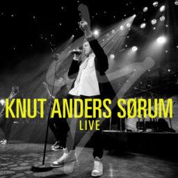 Knut Anders Sørum – Live