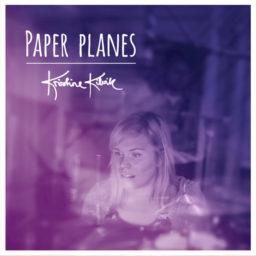 Kristine Kilvik – Paper Planes