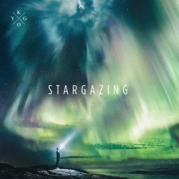 Stargazing - EP