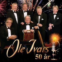 Ole Ivars 50 år