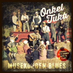 Musekongen Blues