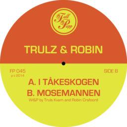 Trulz & Robin