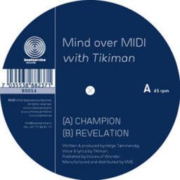 Mind Over MIDI