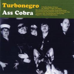 Ass Cobra (Remastered With Bonus Tracks)