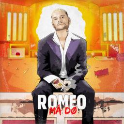 Romeo Må Dø