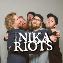 The Nika Riots