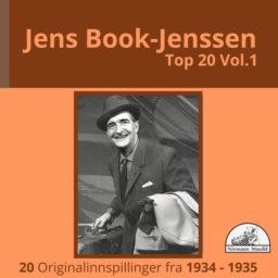 Jens Book-Jenssen ((Top 20) Vol.1)