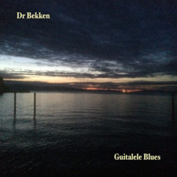 Guitalele Blues