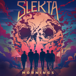 Slekta fYRE: Mornings
