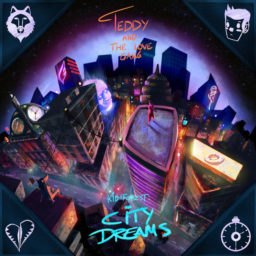 Kid Forest – City Dreams