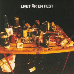Livet är en fest (Bonus Version)