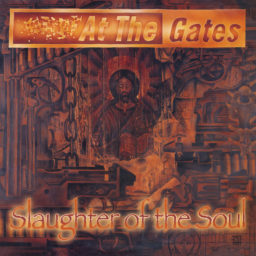 Slaughter of the Soul (Full Dynamic Range Edition)