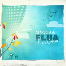 Mygga og Flua