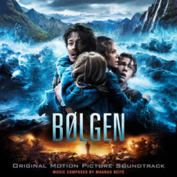 Bølgen - Original Motion Picture Soundtrack