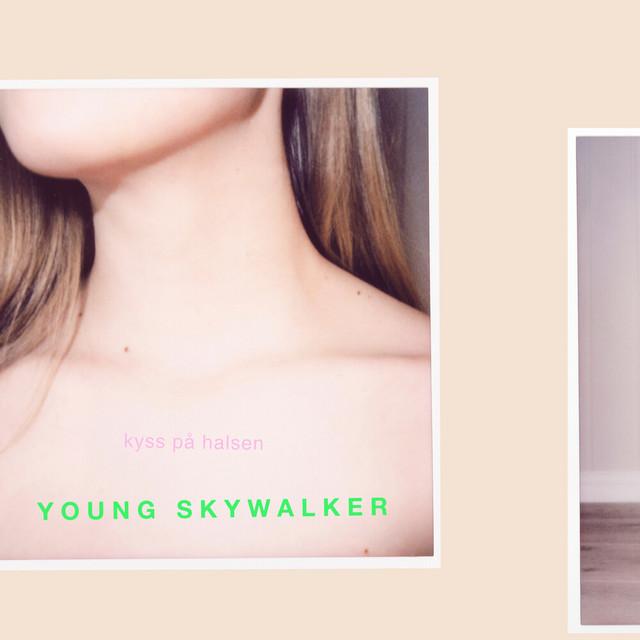Young Skywalker