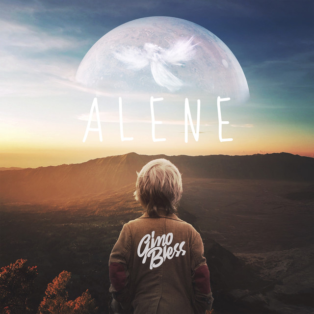 Charlotte Qvale - Alene