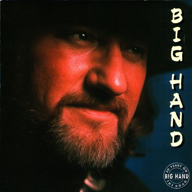 Ottar 'Big Hand' Johansen