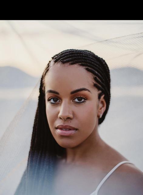 Amanda Kamara
