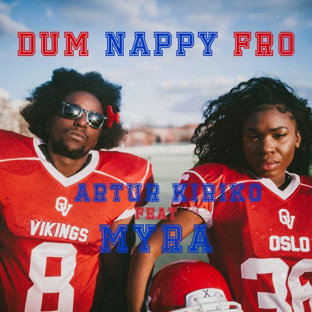Dum Nappy Fro