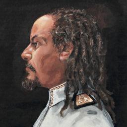 Admiral P