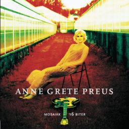 Anne Grete Preus