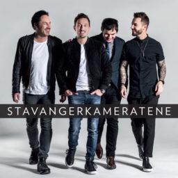 Stavangerkameratene