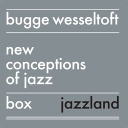 New Conception of Jazz Box set