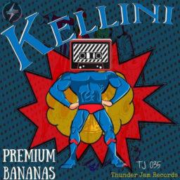 Premium Bananas
