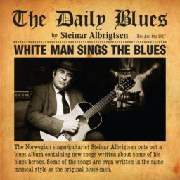 Steinar Albrigtsen – The Daily Blues