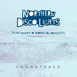 Northern Disco Lights - Soundtrack