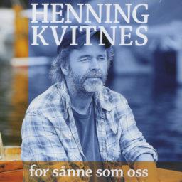 Henning Kvitnes