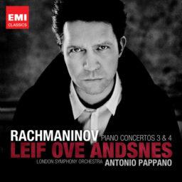 Rachmaninov: Piano Concertos No. 3 & No. 4