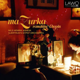 Mazurka - Remaking Chopin