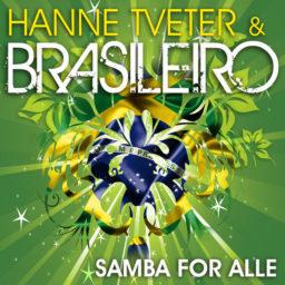 Samba For Alle