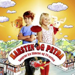 Karsten og Petra - Sangene fra filmene og TV-serien