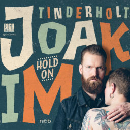 Joakim Tinderholt & His Band