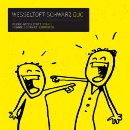 Wesseltoft Schwarz Duo