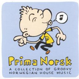 Prima Norsk