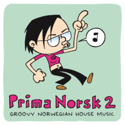 Prima Norsk 2