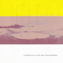 Arctic Circles - a collection of sub zero soundscapes