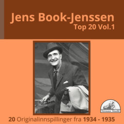 Jens Book-Jenssen ((Top 20) Vol.1)