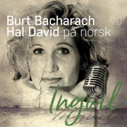 Burt Bacharach/Hal David på norsk
