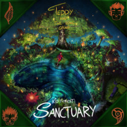 Kid Forest - Sanctuary