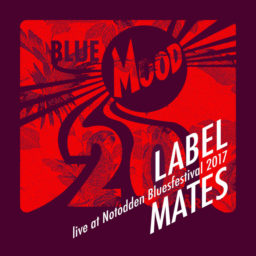 Blue Mood Label Mates - Live at Notodden Blues Festival 2017